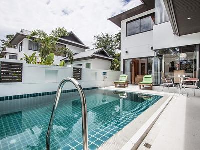 Banthai Villa 11 Photo 2