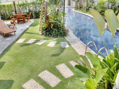 Blue Lagoon Resort Villas Photo 4