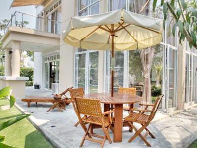 Blue Lagoon Resort Villas Photo 5