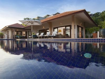 Cape Summitra Villa Photo 2