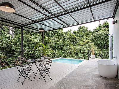 Chaweng Design Villa No.5 Photo 3