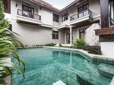 Chaweng Sunrise Villa 1 Photo 2