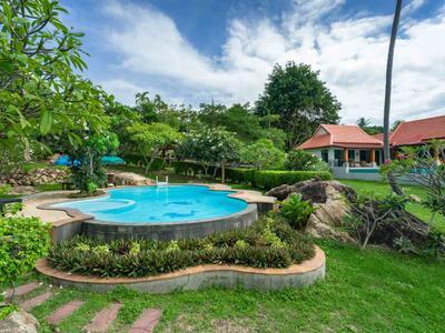 Indu Beach villa Photo 3
