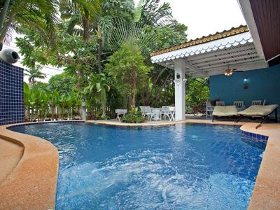 Jomtien Paradise Villa Photo 2