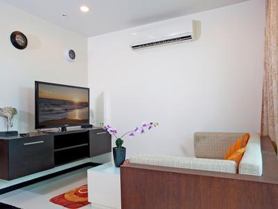 Kamala Chic Apartment Photo 3