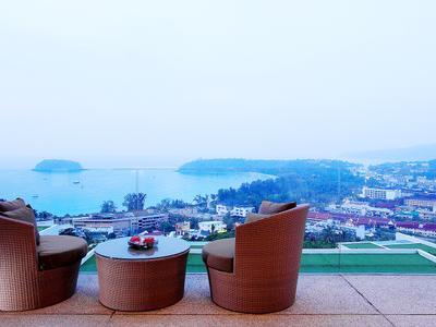 Kata Bay View Penthouse Photo 2