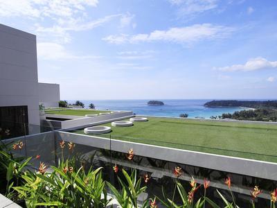 Kata Bay View Penthouse Photo 3