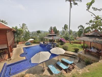 Presidential Thai Villa Photo 2