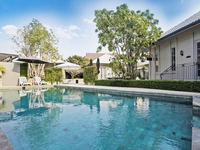 Sala Retreat Villa Photo 2