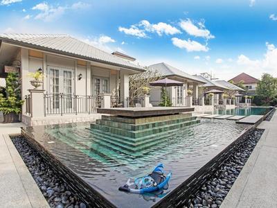 Sala Retreat Villa Photo 3