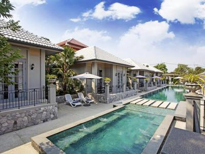 Sala Retreat Villa Photo 4