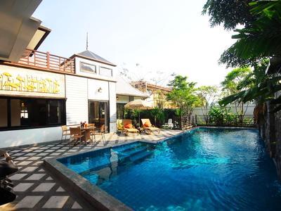 Samui Sun Villa Photo 3