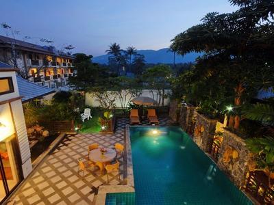 Samui Sun Villa Photo 4