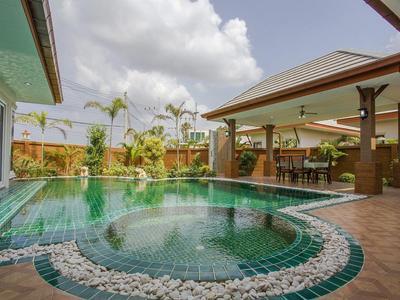 Thammachat Victoria Villa Photo 2