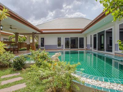 Thammachat Victoria Villa Photo 3