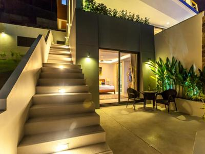 The Ridge Villa 5 Photo 2