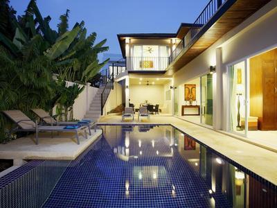 Topaz Villa Photo 4