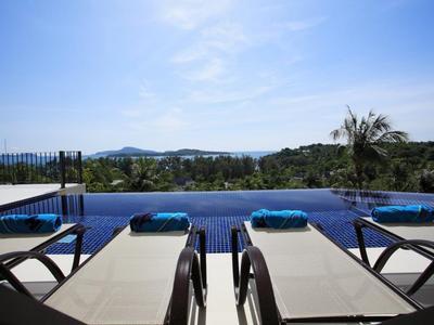 Turquoise Villa (V17) Photo 2