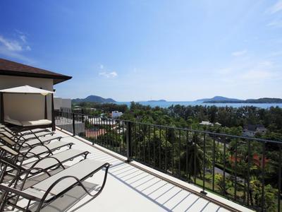 Turquoise Villa (V17) Photo 4