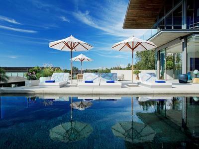 Villa Aqua Photo 2