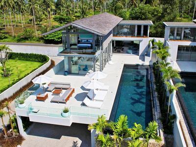 Villa Aqua Photo 4