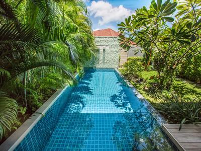 Villa Awa Photo 2