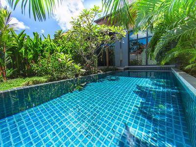 Villa Awa Photo 3