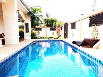 Villa Baan Jomtien 98 Photo 5