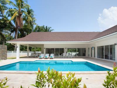 Villa Baan Lalle Photo 2