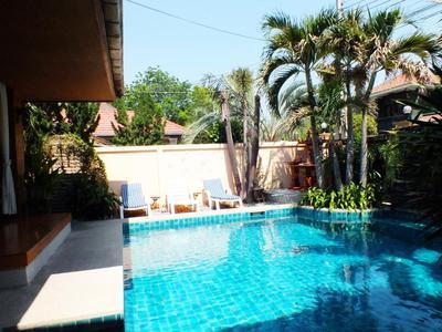 Villa Baan Suay Thai Photo 3