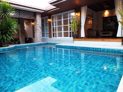 Villa Baan Suay Thai Photo 5