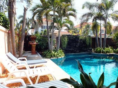 Villa Baan Suay Thai Photo 4