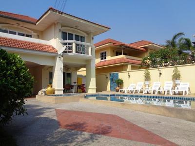 Villa Baan Suay Tuk Photo 2