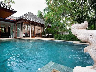 Bang Tao Bali Villa Photo 2