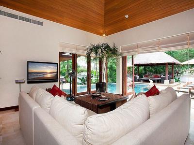 Bang Tao Bali Villa Photo 5