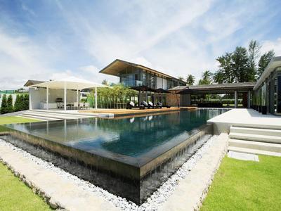 Villa Essenza Photo 2