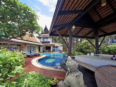 Villa Haven Photo 3