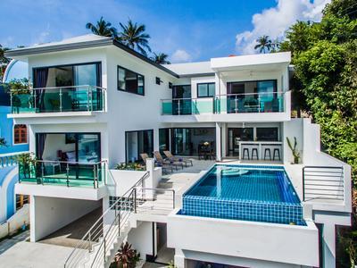 Villa Jasmin Photo 3
