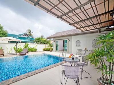 Villa Naiyang Photo 3