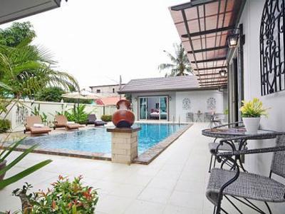 Villa Naiyang Photo 4