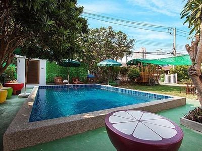 Villa Nobility Photo 4