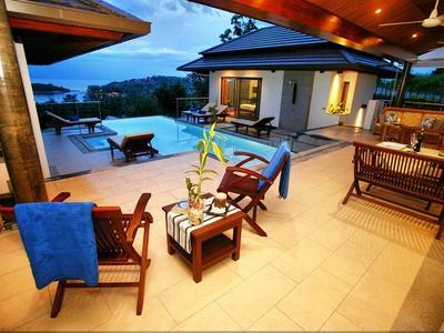 Villa Ocean View Photo 4
