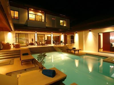 Villa Ocean View Photo 3