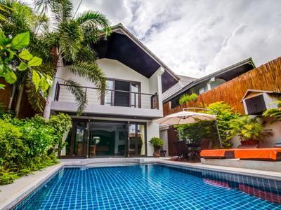 Villa Tawan Photo 2