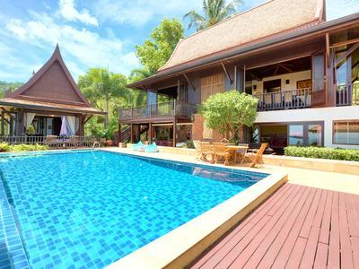 Villa Thai Teak Photo 2