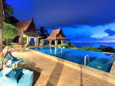 Villa Thai Teak Photo 3