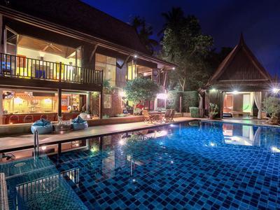 Villa Thai Teak Photo 5
