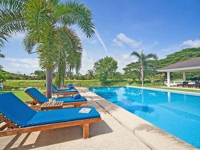 Hua Hin Manor Palm Hills Photo 3