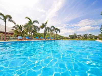 Hua Hin Manor Palm Hills Photo 5