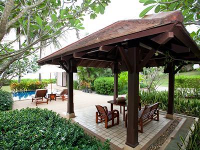 Pimalai Beach Villa 1B Photo 4